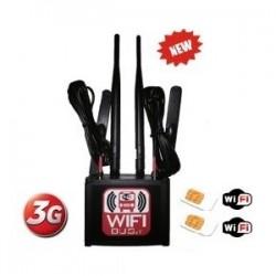 wifibus 3G PRO II